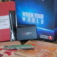 2 2015 Turkish Airlines World Golf Cup Giveaways