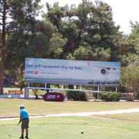5 2015 Turkish Airlines World Golf Cup