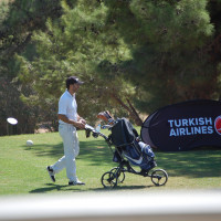 6 2015 Turkish Airlines World Golf Cup Player