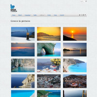 Greece in pictures - UP Greek Tourism